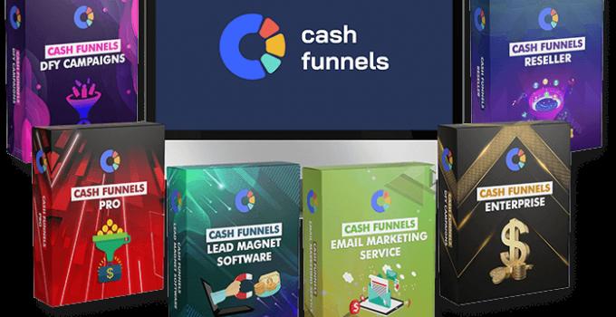 Cash Funnels