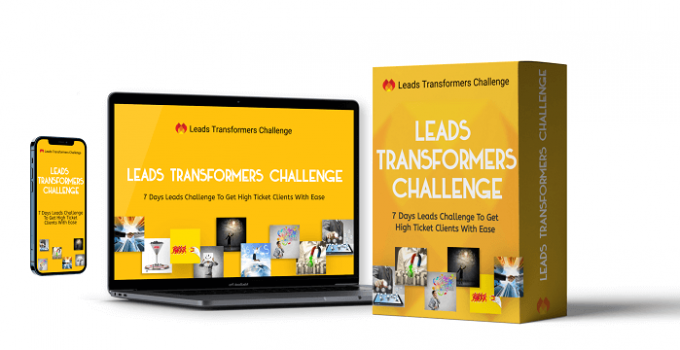 Leads Transformers Challenge