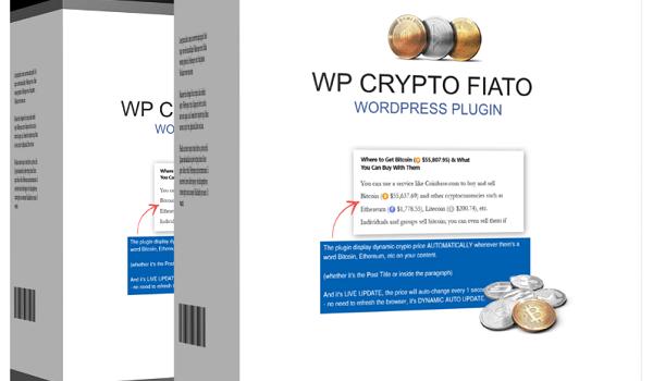WP CryptoFiato