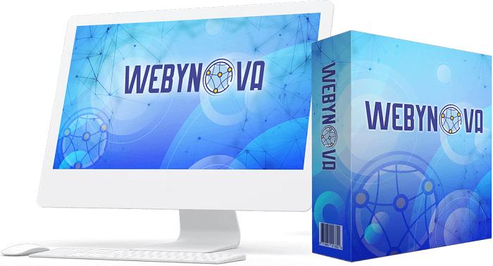 WebyNova Studio