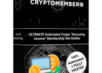 CryptoMember