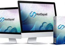 HostSquad