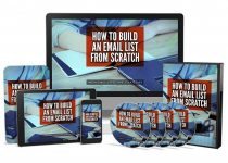 How To Build An Email List From Scratch PLR Review