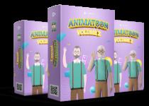 Levidio-Animatoon-Volume-2