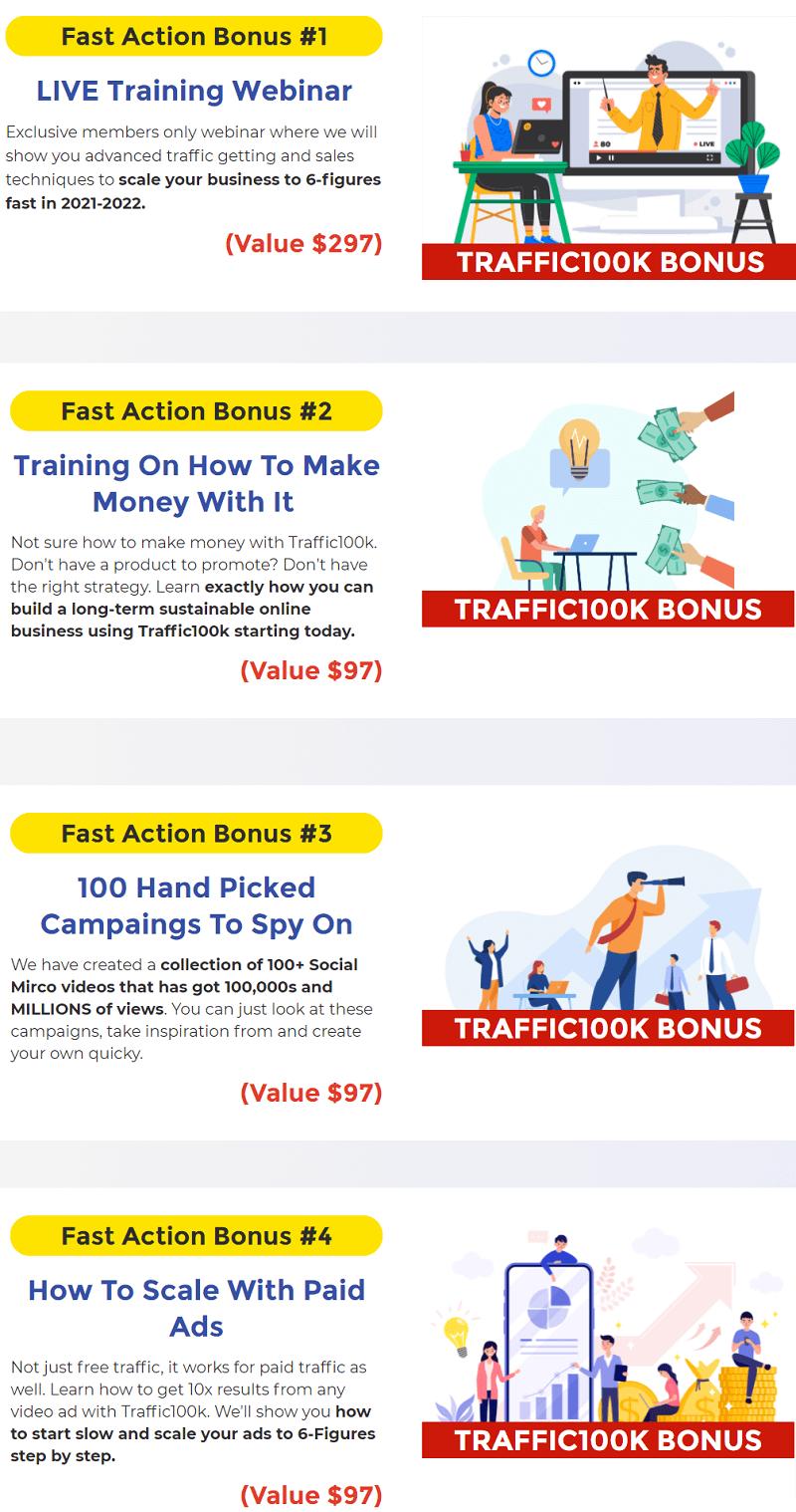Traffic-100k-bonus