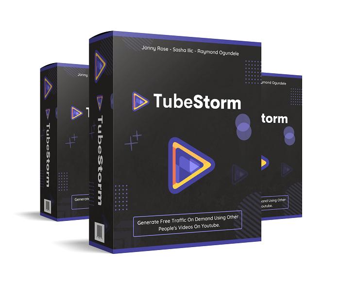 TubeStorm