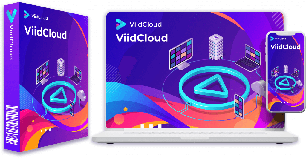 ViidCloud