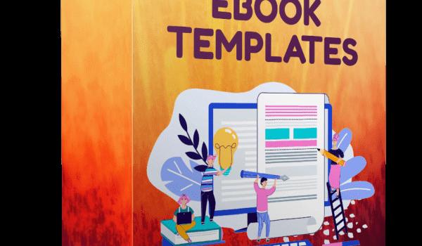 Canva eBook Templates