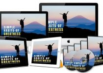 Simple-Habits-Of-Greatness-PLR-Review