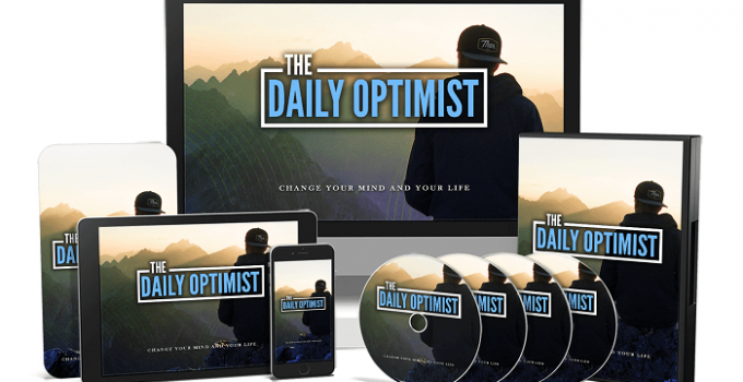 The Daily Optimist PLR Review