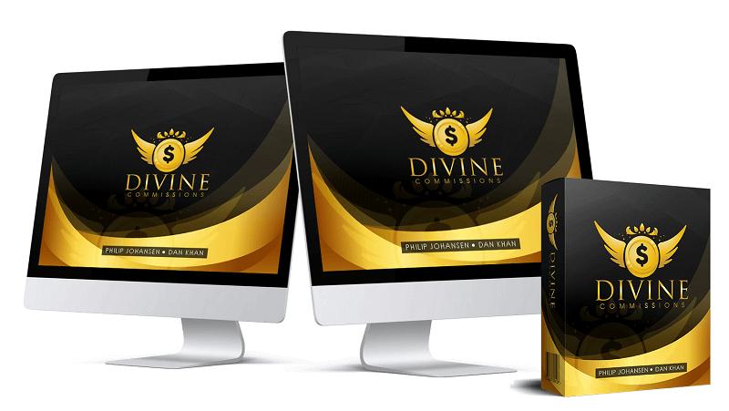 Divine Commissions