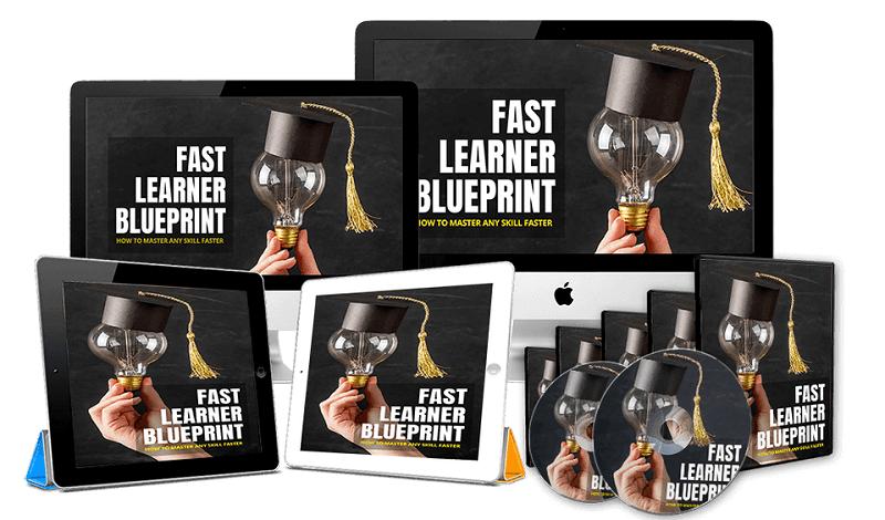 Fast Learner Blueprint PLR Review
