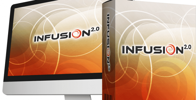 Infusion 2.0