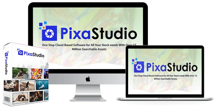 Pixa Studio