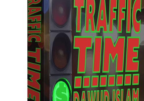Traffic-Time