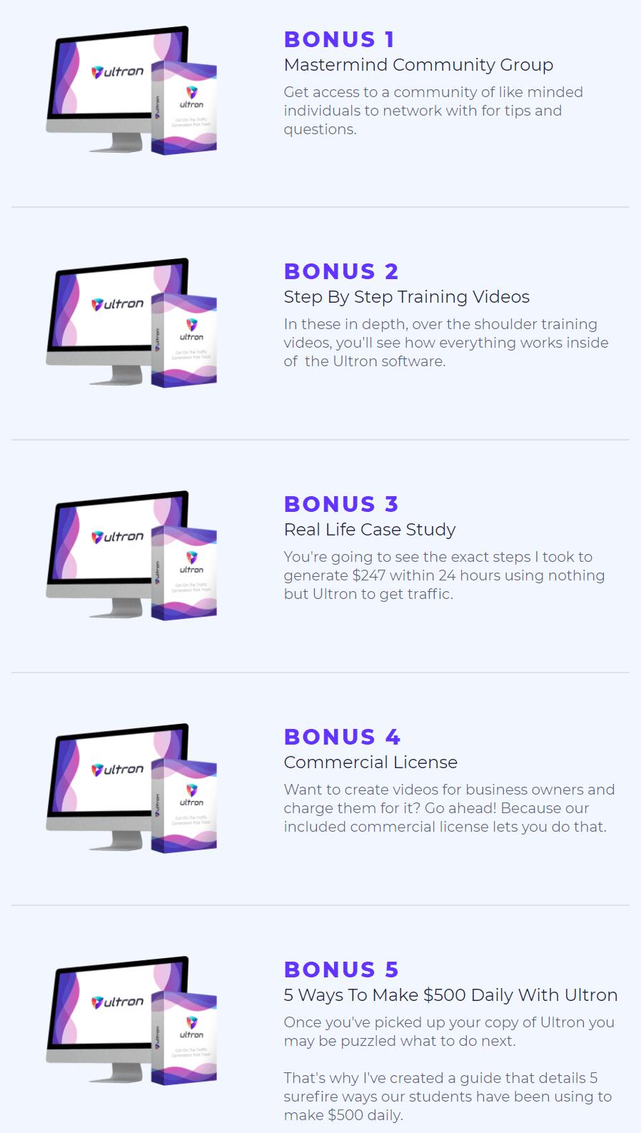Ultron-bonus