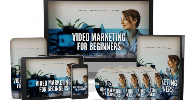 Video Marketing For Beginners PLR Review